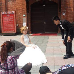 2014-04-17 自主婚紗 外拍 造型設計 : 孫千越