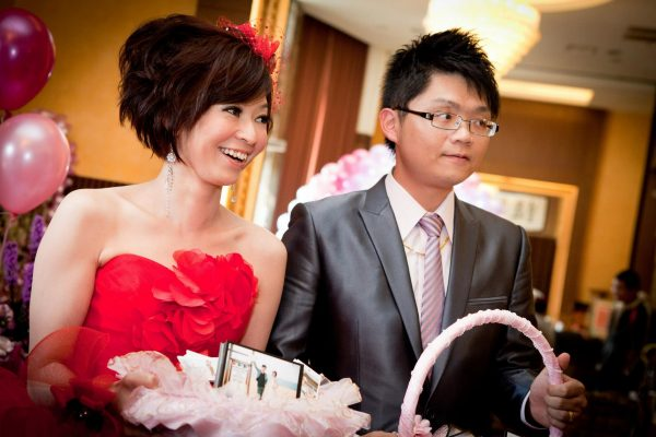 [ 宴客造型 ] 訂婚 | 結婚