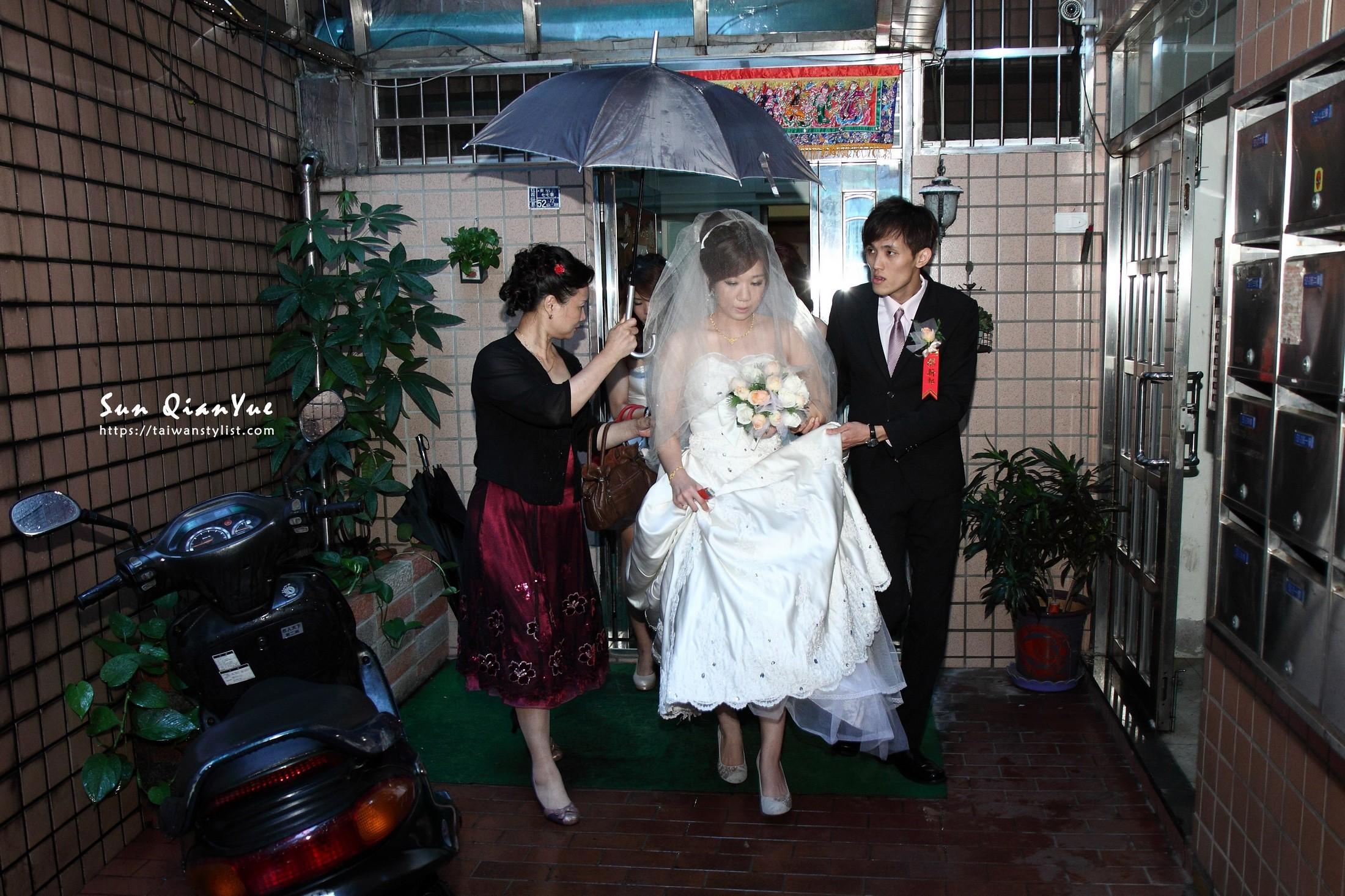 【結婚新秘】舉辦儀式的注意事項