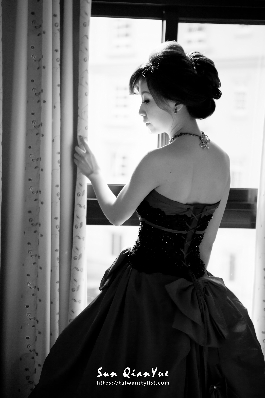 【婚禮攝影】最需要的新娘秘書